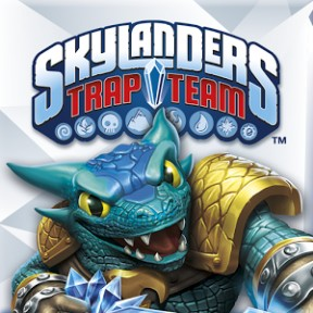 Skylanders Trap Team Android Cover