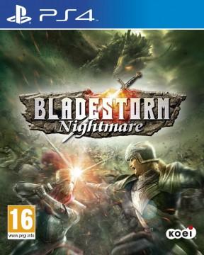 Bladestorm: Nightmare PS4 Cover