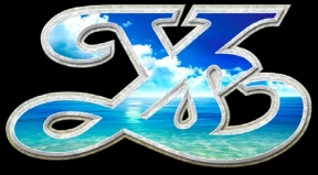 Ys (2015) PS4 Cover