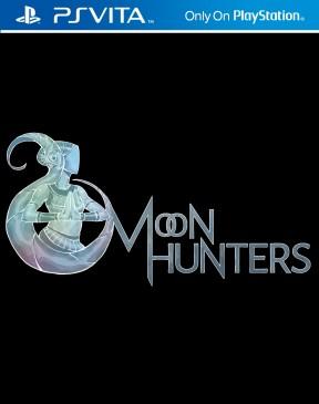 Moon Hunters PS Vita Cover