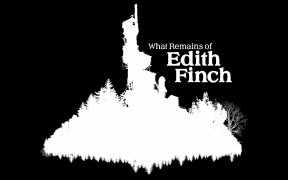 What Remains of Edith Finch PS4 Cover
