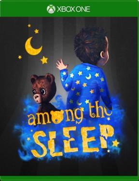 Among the Sleep Xbox One Cover