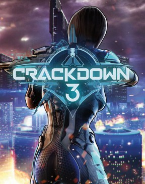 Crackdown 3 PC Cover