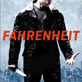 Fahrenheit: Indigo Prophecy Remastered iPhone Cover