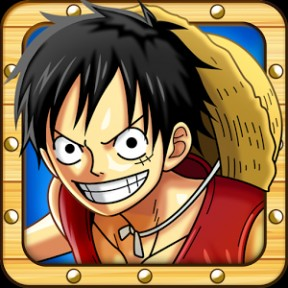 One Piece: Treasure Cruise iPhone Cover