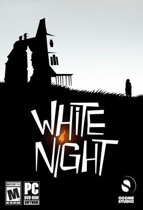 White Night PC Cover