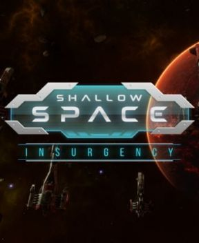 Shallow Space: Insurgency PC Cover