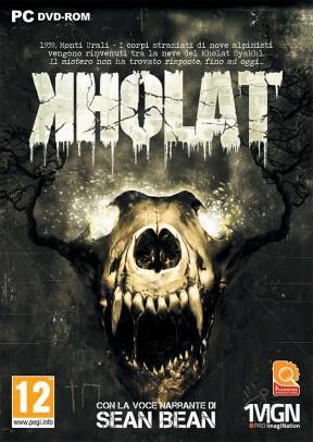Kholat PC Cover