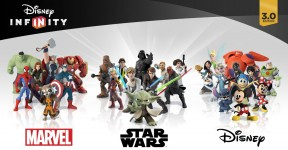 Disney Infinity 3.0: Play Without Limits Android Cover