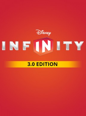 Disney Infinity 3.0: Play Without Limits PC Cover