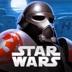Star Wars: L'Insurrezione Android Cover