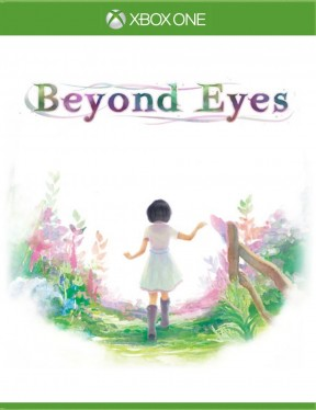 Beyond Eyes Xbox One Cover