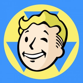 Fallout Shelter Android Cover