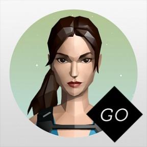 Lara Croft Go iPhone Cover