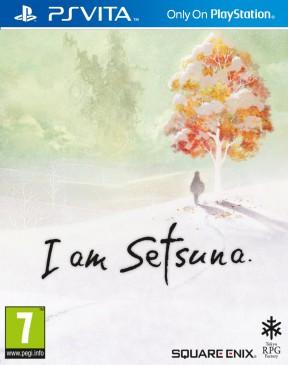 I am Setsuna PS Vita Cover