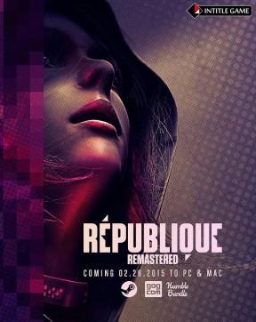 République PC Cover