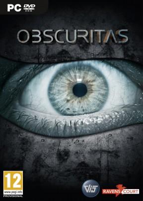 Obscuritas PC Cover