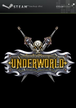 Swords and Sorcery - Underworld - Definitive Edition PC Cover