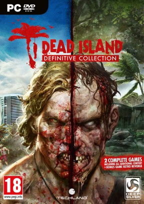 Dead Island - Definitive Collection PC Cover