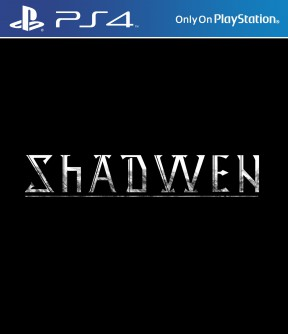 Shadwen PS4 Cover