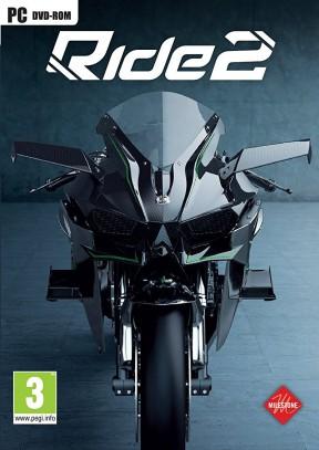 Ride 2 PC Cover
