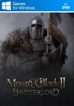 Mount & Blade II: Bannerlord PC Cover
