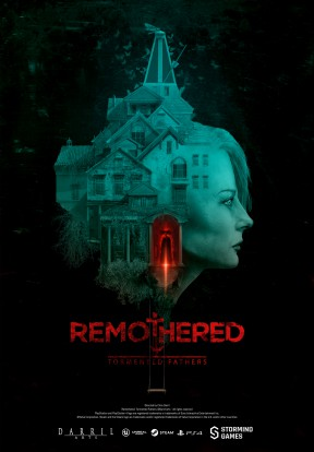 Remothered: Tormented Fathers PC Cover