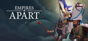 Empires Apart PC Cover