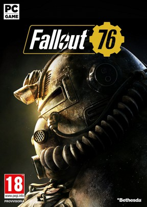 Fallout 76 PC Cover