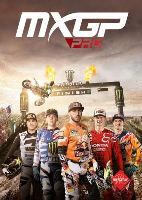 MXGP PRO PC Cover