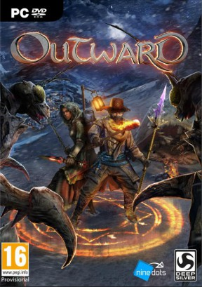 Outward PC Cover