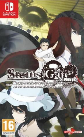 Steins;Gate Elite Switch Cover