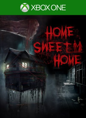 Home Sweet Home Xbox One Cover
