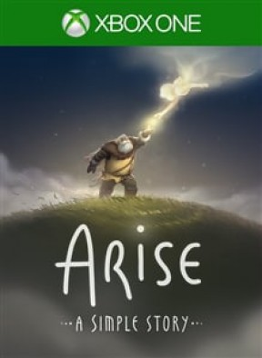 Arise - A Simple Story Xbox One Cover