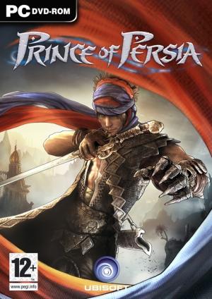Copertina Prince of Persia - PC