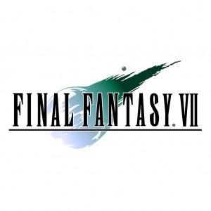 Copertina Final Fantasy VII - iPad