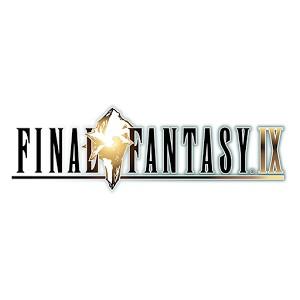 Copertina Final Fantasy IX - iPad