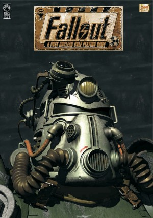 Copertina Fallout - PC
