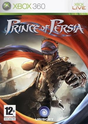 Copertina Prince of Persia - Xbox 360