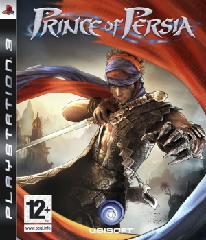 Copertina Prince of Persia - PS3