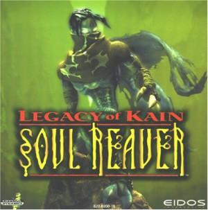 Copertina Legacy of Kain: Soul Reaver - Dreamcast
