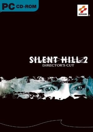 Copertina Silent Hill 2 - PC