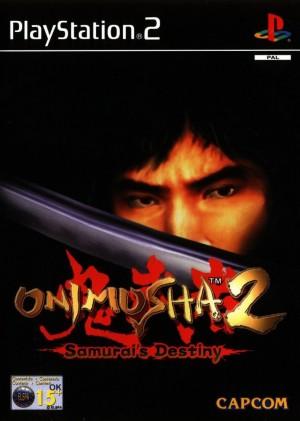 Copertina Onimusha 2: Samurai's Destiny - PS2