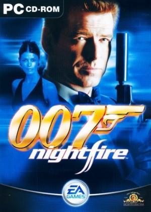 Copertina 007: Nightfire - PC