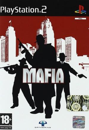 Copertina Mafia: City of Lost Heaven - PS2