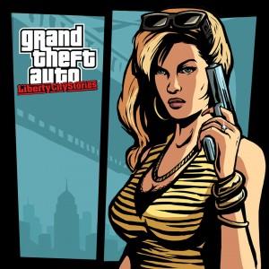 Copertina Grand Theft Auto: Liberty City Stories - Android