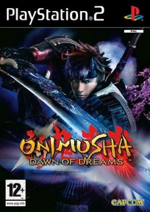 Copertina Onimusha: Dawn of Dreams - PS2