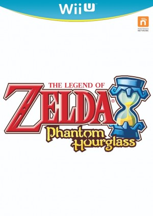 Copertina The Legend of Zelda: Phantom Hourglass - Wii U