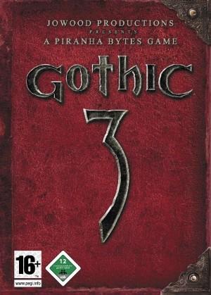 Copertina Gothic III - PC