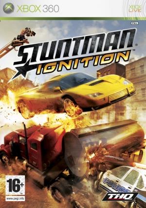 Copertina Stuntman: Ignition - Xbox 360